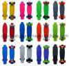 Plastic skateboard (ACA-P103)