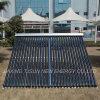 La chaleur Pipe Solar Collector avec Solar Keymark (séries de TJH)