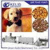 Automático de la llave en mano Ce Pellet máquina extrusora de alimentos para mascotas
