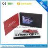 2.4inch Uso empresarial regalo y la tarjeta del producto Tipo de vídeo Folleto