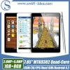 新製品! 7.85インチMt8382 Quad Core Android 4.2 Dual SIM Card GSM 3G Phone Call Tablteのパソコン(PMQ835T)