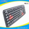 Co. van de Technologie van Meizhou Doking van de Leverancier van China Elektronisch, Ltd het Universele Beste Toetsenbord van de Computer