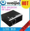 Mikrolumen des projektor-100 (JX-A300B)