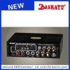 Мощный усилитель звуковой частоты 2 каналов профессиональный (020|)