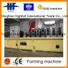 Espaçador de alumínio vidro isolante de máquinas para produção de barras