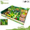 Fabricante boa venda material PVC equipamentos de playground coberto personalizada