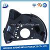 Kundenspezifisches stempelndes Stahlteil für Motorrad mit schwarzer Oxydation