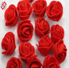 Migliore testa di fiore di vendita del Corsage della Rosa della gomma piuma