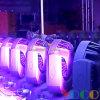 Головка освещения СИД сигнала мытья Кита 36*10W RGBW 4in1 Moving