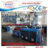 PEAD PVC extrusão ondulada da tubulação Machinery