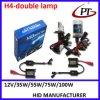 55W H4 비스무트 Xenon HID Kits