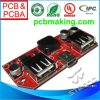 PCBA Assembly voor USB met Components