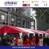 Tente claire colorée d'événement de tente de l'envergure 2016