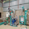 Machine de moulin de farine de blé de maïs à échelle réduite