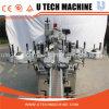 автоматическая слипчивая машина для прикрепления этикеток стикера 5000bph