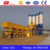 Série Hzs Lotes de concreto de mistura de fábrica com os eixos Twin Batedeira