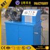 Máquina de Venda quente as molas a ar da mangueira hidráulica automática máquina de crimpagem