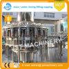 Cadena de producción automática completa del llenador del jugo