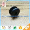 Ovaler großer Belüftung-blinder Tüllen-Loch-Plastikdeckel/geschlossener Tüllen-Gummistecker