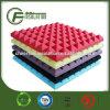 Los paneles de la espuma de la PU de la absorción sana de la pirámide