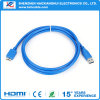 OEM Super Speed Thunderbolt van de fabriek aan USB 3.0 Cable