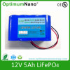 Lithium Battery Pack 12V 5ah