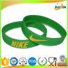 De goedkope Kleurrijke Armband van het Silicone van de Douane