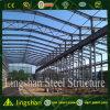 조립식 가벼운 강철 구조물 디자인 공장은 작업장을 흘린다