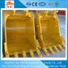 掘削機のバケツ/ブルドーザーのバケツのための骨組バケツの中国の製造者