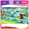 Nouveau Snowing Theme Indoor Playground pour Christmas (QL-151130A)