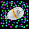De LEIDENE Gloeilamp van de Disco met de Gevolgen van de Stroboscoop