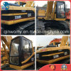 Disponible-Cabine / Pompe Occasion Tractopelle Japon-Made 20ton / 0.5 ~ 1.0cbm Chenille Hydraulique Caterpillar 320b Excavatrice