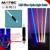 Release rapido IP67 4ft, 5ft, 6ft Safety LED Whips, Warning Sand Flag Lights, Car Optic Fiber