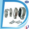 Accoppiamento elastico universale dell'elastomero delle gomme di punto rigido