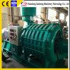 C110 soprador centrífugo Multiestágio de baixo ruído para recuperação de gás de descarregamento
