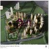 Делать места архитектурноакустического запланирования сводного плана модельный (BM-0255)
