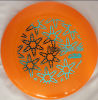 Conception Newst Faction LED OEM Flying Disc Toy