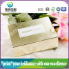 Caixa de empacotamento da impressão do cuidado de pele da beleza de UV/Gloss