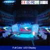 Innenstufe P3.91 Miet-LED-Bildschirmanzeige