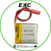 Lipo Battery 772930 3.7V 650mAh Polymer Battery voor Digital Electronics