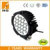 Lumière de travail LED LED Lumière de conduite 63W 7inch Offroad LED Car Light