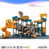 아이들 옥외를 위한 옥외 운동장 장비 새로운 디자인 직업적인 장비