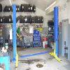 油圧自動ポストの上昇の自動ガレージ装置