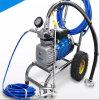 Haute pression de pulvérisation de mousse de PU de polyuréthane rigide de la machine sur la vente