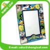 Moldura fotográfica em borracha de PVC macio 3D (SLF-PF007)