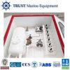 Tanque de aceite para uso marítimo Caja de control eléctrico de válvula de cierre rápido