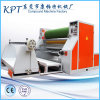 Eine seitliche heiße Druckerei-heiße Schmelzanhaftende lamellierende Maschine