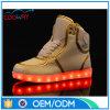 Competitveの価格の最新のデザイン最高切口LEDの靴
