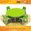 Kid's Table ronde en plastique (IFP-014)