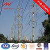 Elektrizitäts-Polygon-Übertragungs-Energie Pole